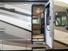 Plisse RV - Class A - Outside - Retracted