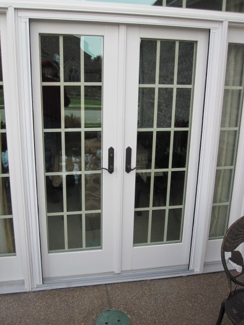 Retractable atrium door screens for Screens for patio doors retractable