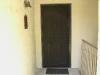 Plisse Condominium Door - Outside - In Use 2