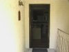 Plisse Condominium Door - Outside - In Use 4