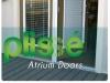 Atrium Door Retractable Screen Gallery Image