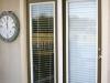 Plisse Atrium - Outside - Retracted