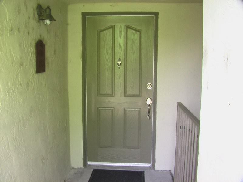 phantom screen doors. Plisse Condo Before Phantom Screen Doors