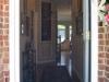 single-door-white-plisse-retractable-screen-2