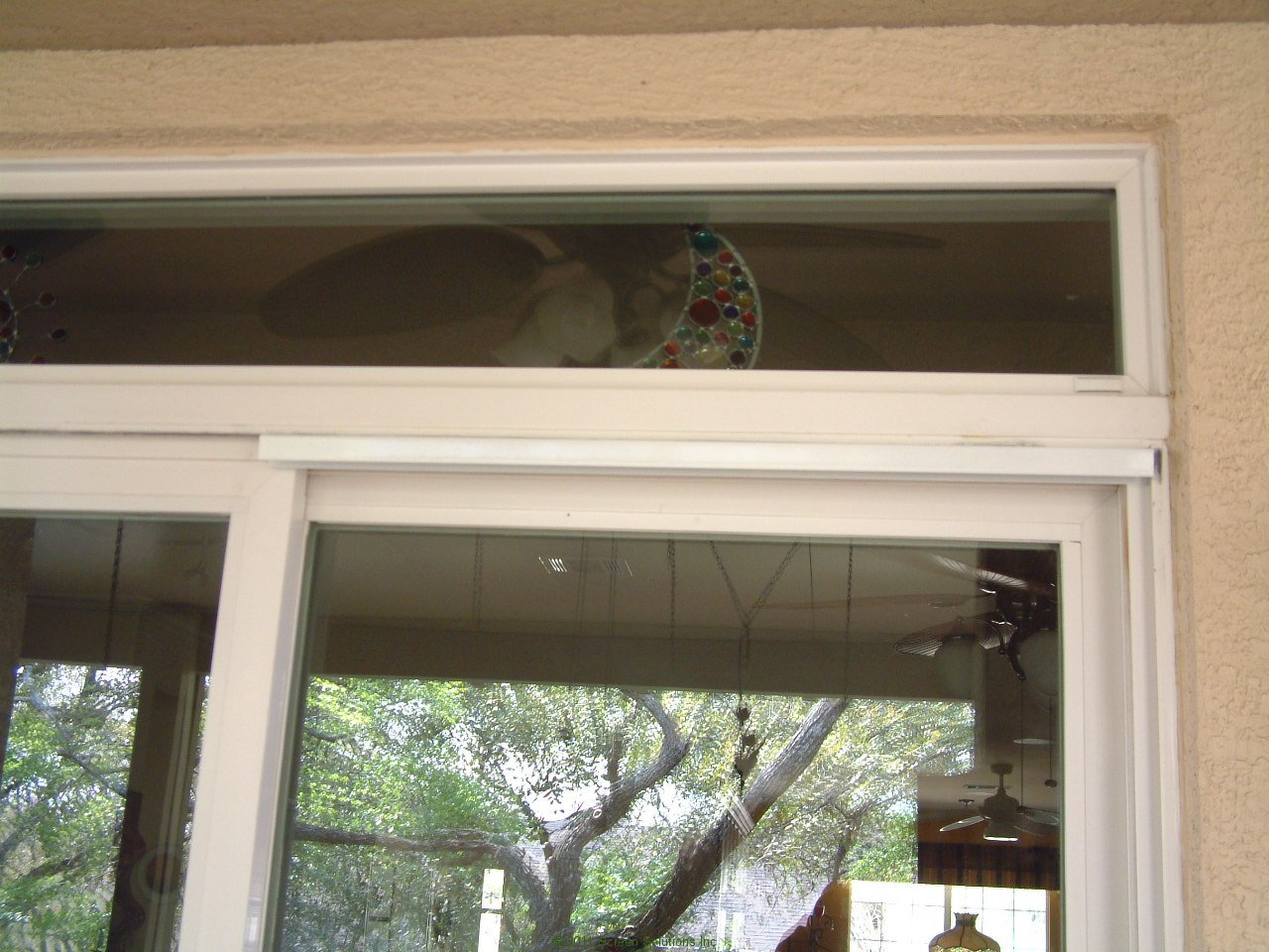 Retractable sliding glass doors grabill windows and for Disappearing sliding doors