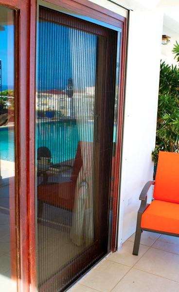 sliding glass retractable door screens retractable screens for doors