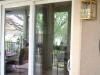 LaLiberte Sliding Patio Retractable Door Screen 2