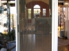 Moline Sliding Patio Retractable Door Screen 1