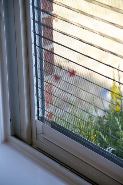 Retractable Window Screens