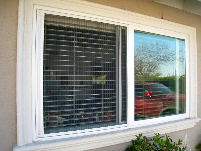 Retractable window screens for Cost of retractable screens