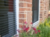 Plisse Retractable Window Screen