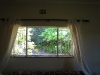 Window without Retractable Screen