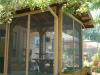 Porch Patio Retractable Screen