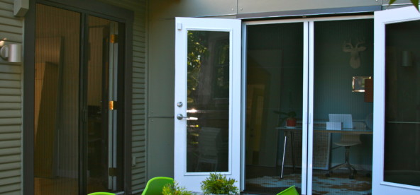 Screen Guy Blog Retractable Screens For Doors